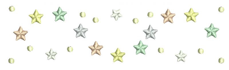 Estrelas com Poás - Ponto Cheio