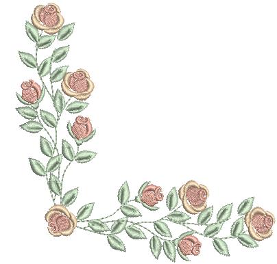 Cantoneira Galho de Rosas – Ponto Cheio