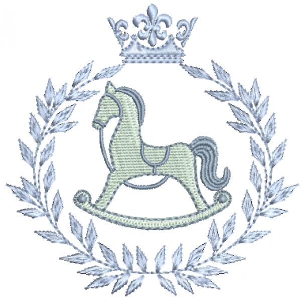 Cavalinho e Ramo - Ponto Cheio