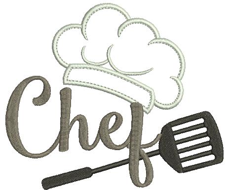 Chef - Ponto Cheio