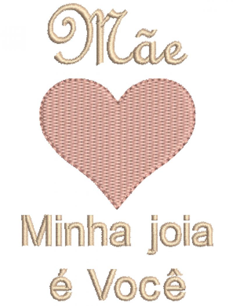 Coração Minha Jóia é Você