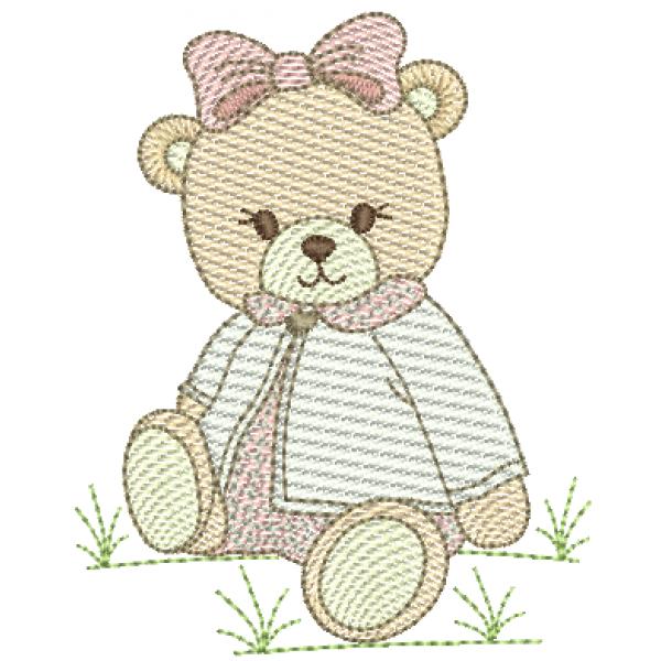 Ursa - Pontos Leves