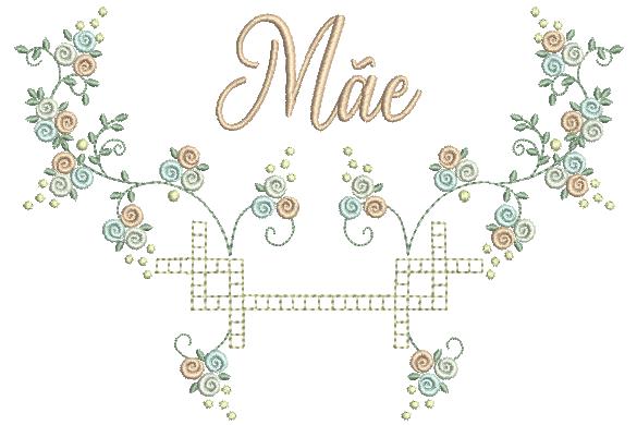 Raminho Rococó e Mãe – Ponto Cheio