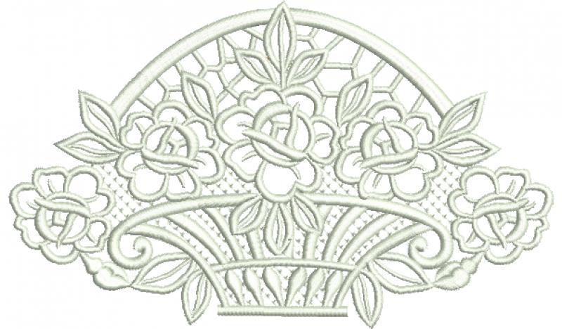 Vaso de Flores - Richelieu
