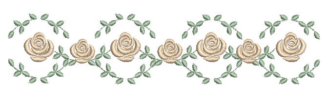 Barradinho de Rosas