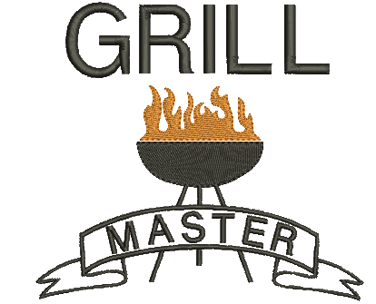 Grill Master - Ponto Cheio