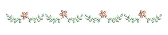 Barradinho de Florzinhas