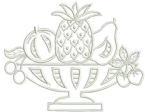 Fruteira Richelieu