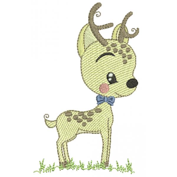 Bambi - Pontos Leves