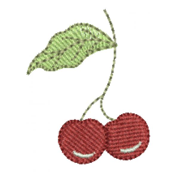 Cerejas Menor - Ponto Cheio