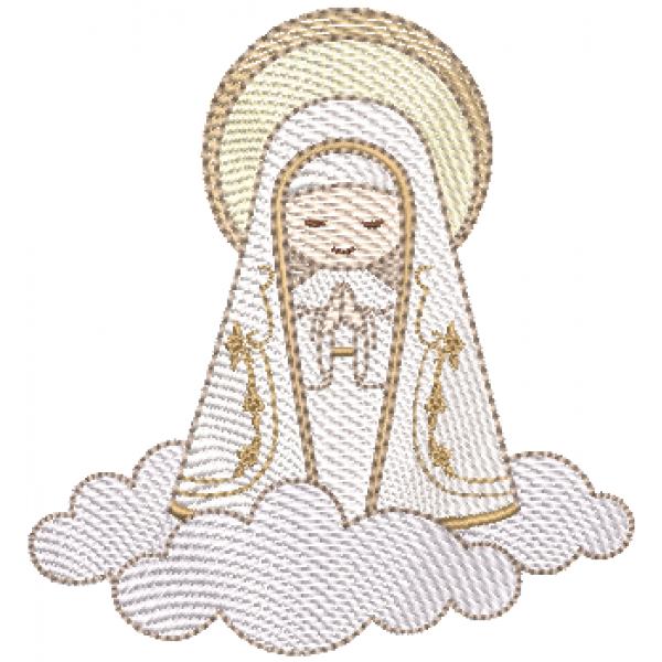 Nossa Senhora de Fátima - Pontos Leves