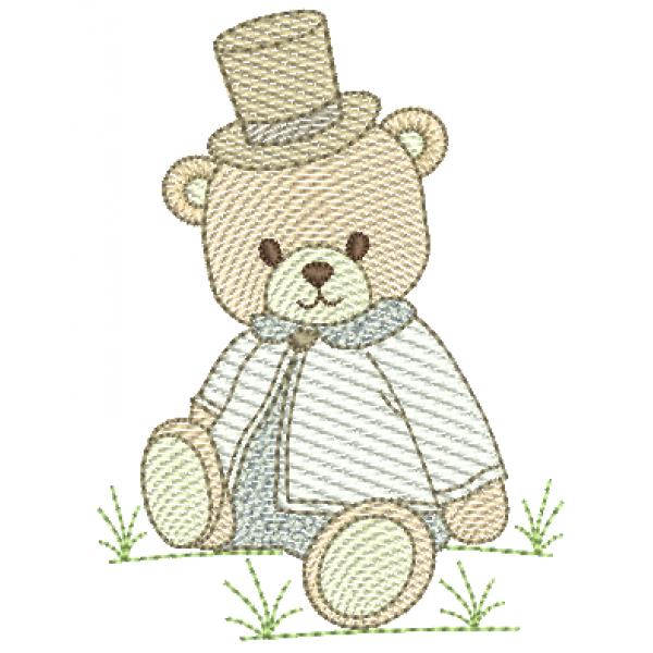 Urso - Pontos Leves